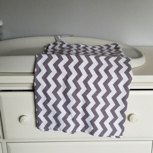 Carseat cover/ breastfeeding cover